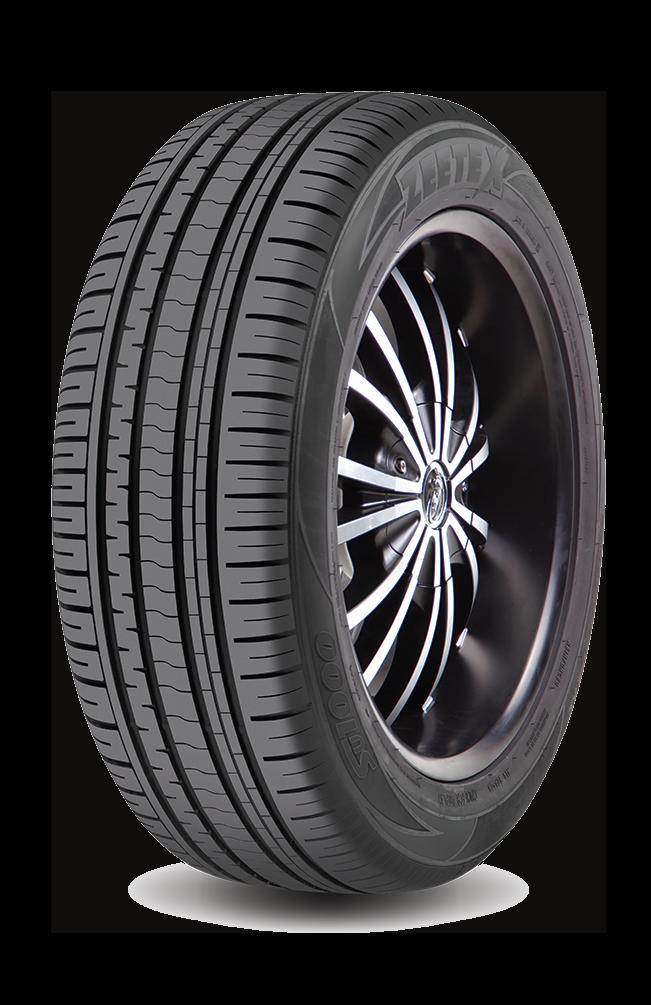 ZEETEX SU1000 Passenger Tire