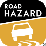 Road Hazard Warranty Icon