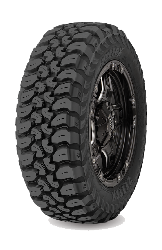 ZEETEX MT1000 Passenger Tire
