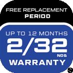 Zeetex Tires Free Replacement Warranty